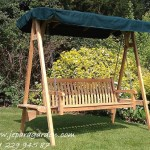Jual Ayunan Taman Kebun Kayu Jati