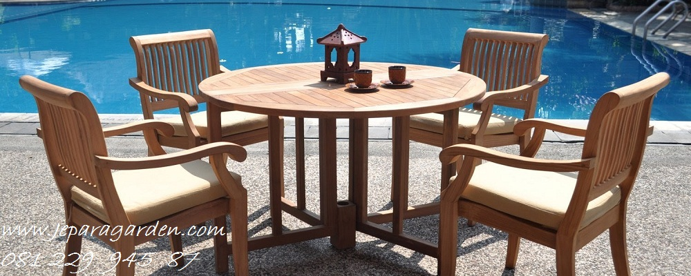 JEPARA GARDEN FURNITURE 2
