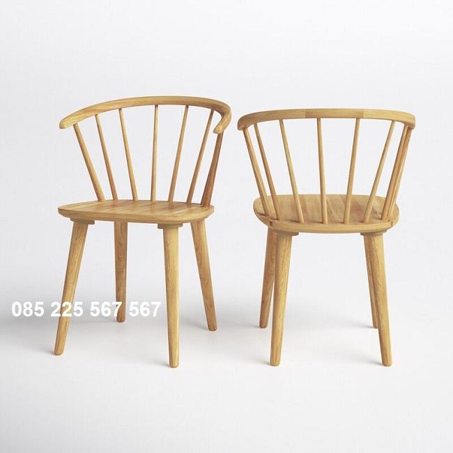 Kursi-Makan-Cafe-Set-Meja-Kayu-Jati-Minimalis-Retro